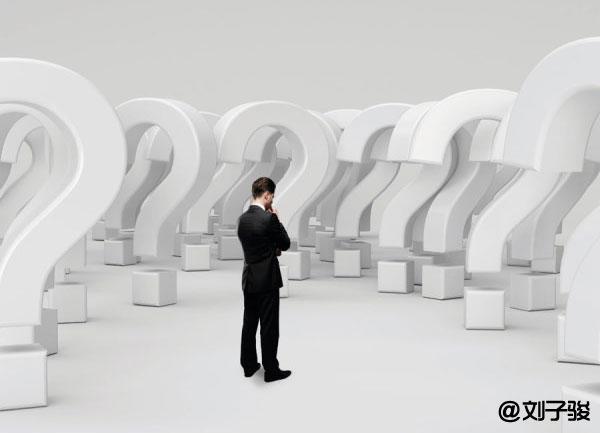 想问营销方面问题的朋友,请先看提问规则!